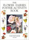 Flower Fairies Poster Activity Book