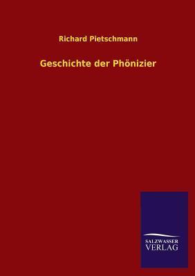 Geschichte der Phönizier