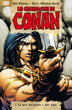 Le Cronache di Conan...