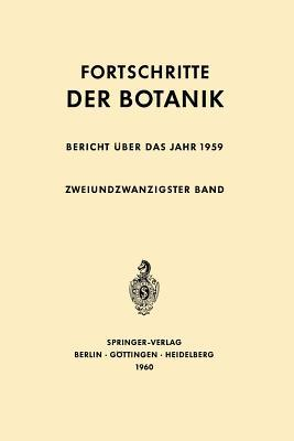 Bericht Über Das Jahr 1959