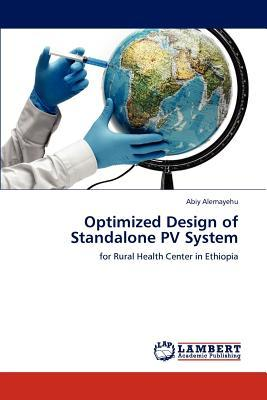 Optimized Design of Standalone PV System