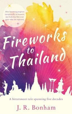Fireworks to Thailand