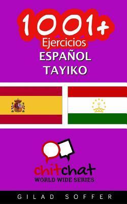 1001+ Ejercicios Español - Tayiko