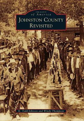 Johnston County Revisited