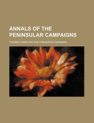 Annals of the Penins...