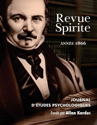 Revue Spirite (Année 1866)