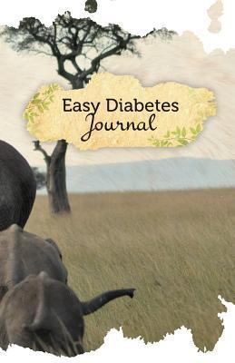 Elephants Easy Diabetes Journal