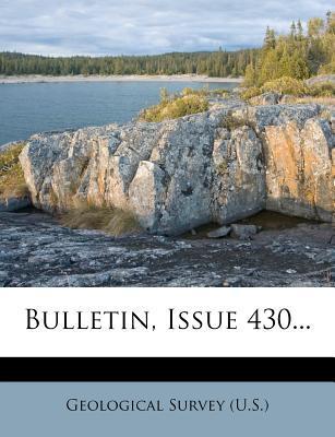 Bulletin, Issue 430.