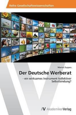 Der Deutsche Werberat
