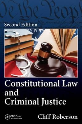 Constitutional Law a...