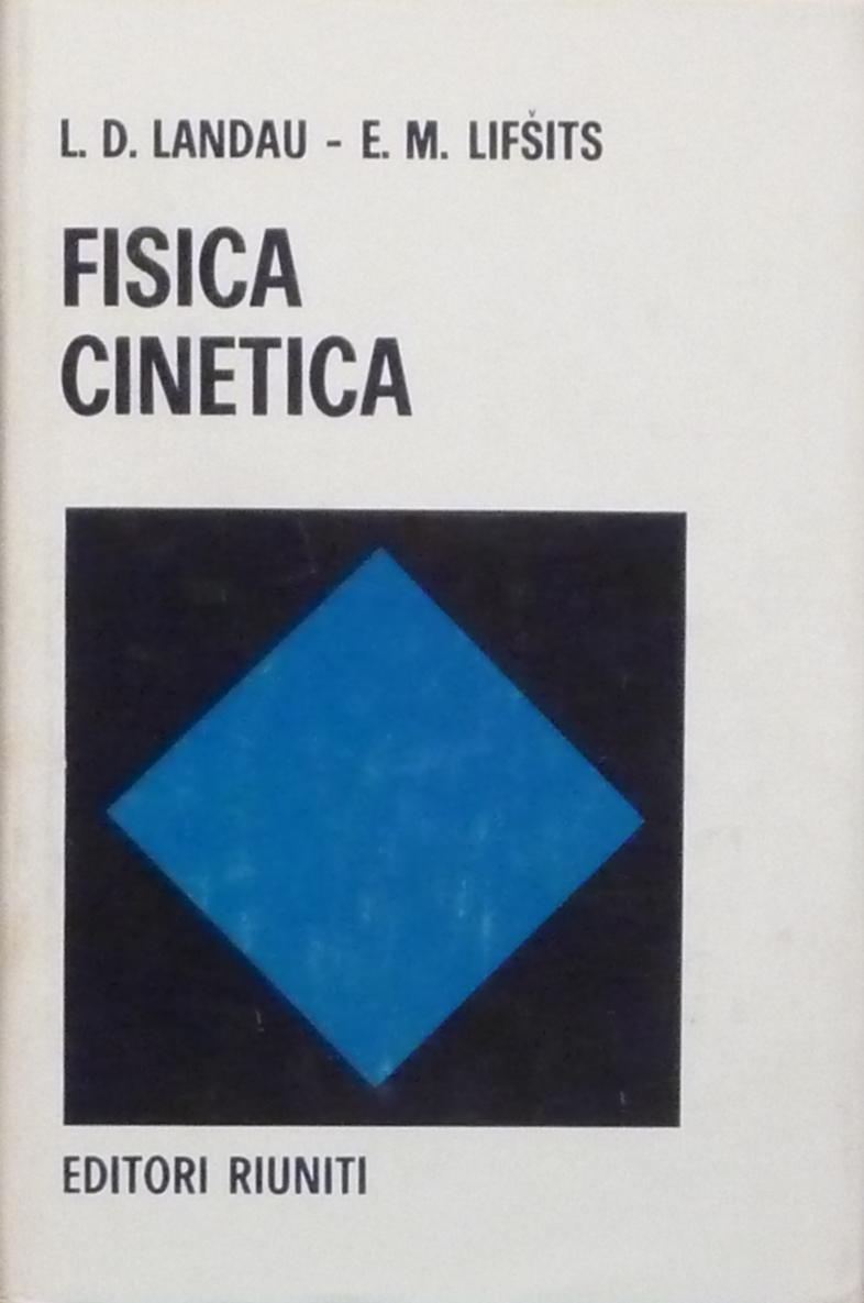 Fisica cinetica