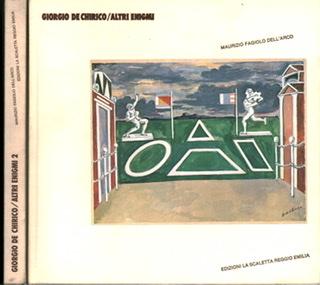 Giorgio De Chirico: altri enigmi