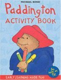 Paddington Activity Book