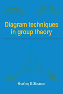 Diagram Techniques in Group Theory
