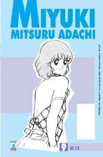 Miyuki Vol. 09