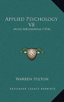 Applied Psychology V8