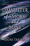 Daughter of Smoke an...