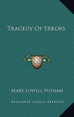 Tragedy of Errors