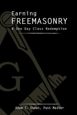 Earning Freemasonry