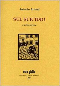 Sul suicidio e altre...