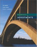 Essentials of Investments with Standard & Poor's Educational Version of Market Insight + PowerWeb + Stock Trak Coupon