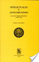 Intelectuales y anticomunismo
