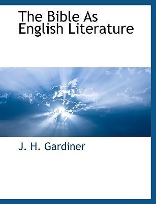 The Bible as English...