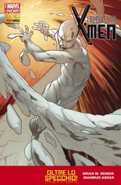 I nuovissimi X-Men n. 23