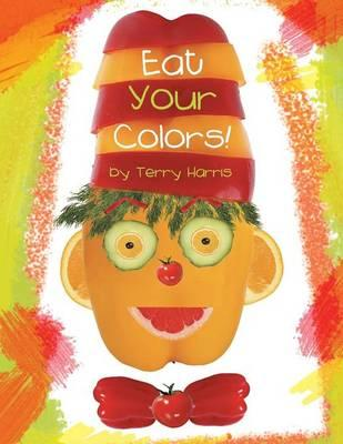 Eat Your Colors!