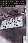 Letzte Ausfahrt Brooklyn.