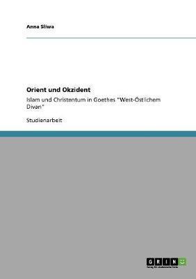 Orient und Okzident