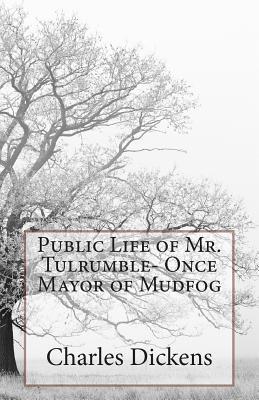 Public Life of Mr. Tulrumble