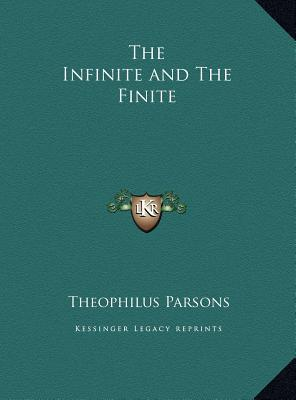 The Infinite and the Finite