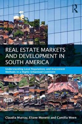 Real Estate and Urban Development in South America