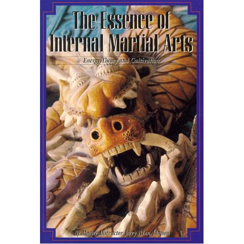 The Essence of Internal Martial Arts, Vol. 2