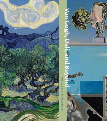 Van Gogh, Dali, and ...