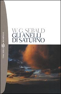 Gli anelli di Saturn...