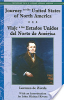Journey To The United States Of America/ Viaje A Los Estados Unidos Del Norte De America
