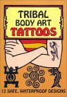 Tribal Body Art Tattoos