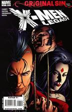 X-Men: Legacy Vol.1 ...