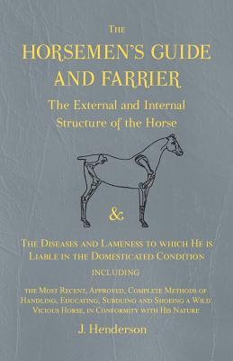 HORSEMENS GD & FARRIER - THE E