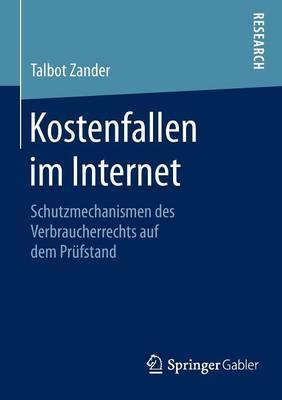 Kostenfallen Im Internet