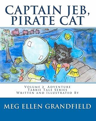 Captain Jeb, Pirate Cat