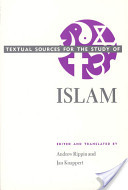Textual Sources for the Study of Islam