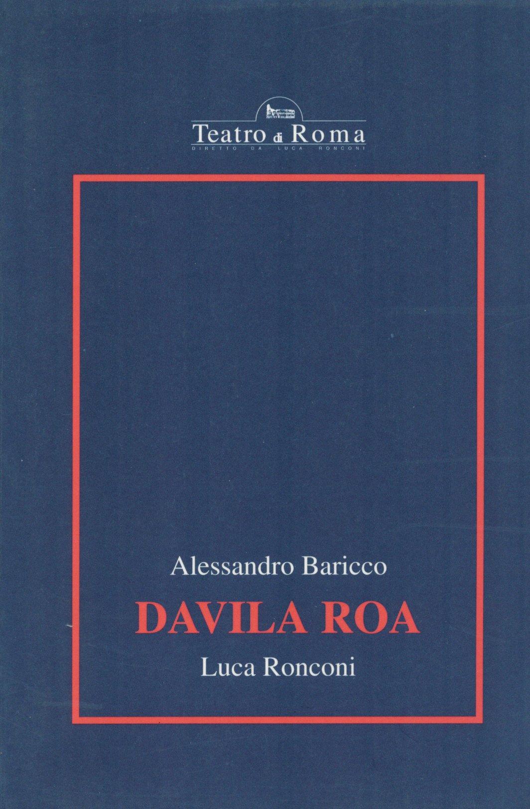 Davila Roa