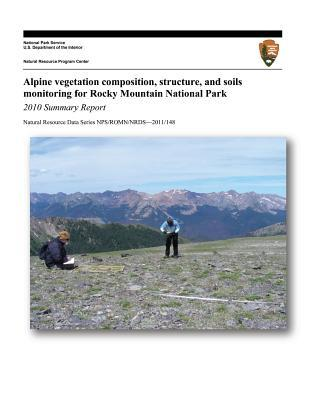 Alpine Vegetation Composition, Structure, and Soils Monitoring for Rocky Mountain National Park
