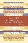 2007 Astrological Po...
