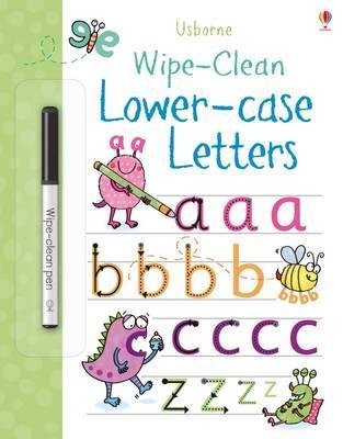 Wipe-Clean Lower-Cas...