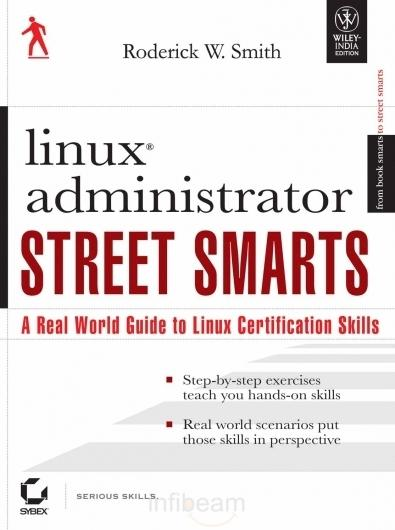 Linux Administrator ...