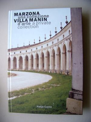 Marzona Villa Manin